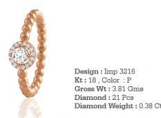 Fancy Diamonds India Pvt . Ltd.