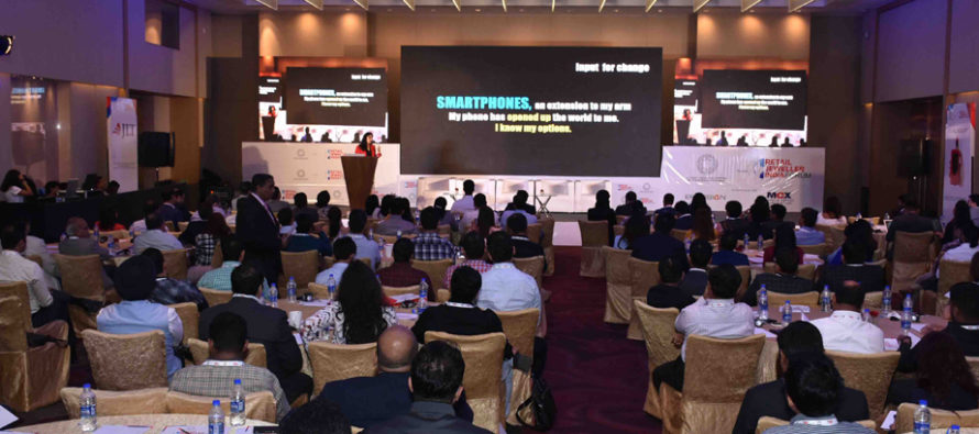 Retail Jeweller India Forum 2017