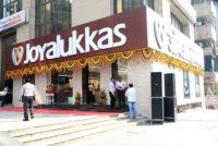Noida gets a swanky Joyalukkas store