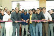 Malabar Gold opens new showroom in Karnataka