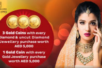 Gifts for the generous: Meena Jewellers