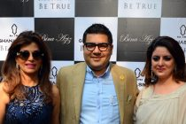 Ghanasingh Be True launches 'Belleza' collection