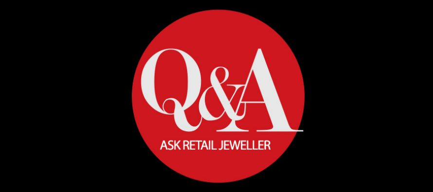 Ask Retail Jeweller : Charges & choices