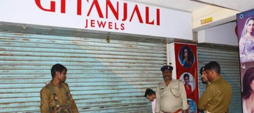 Gitanjali Gems Headed for Liquidation Over Delays