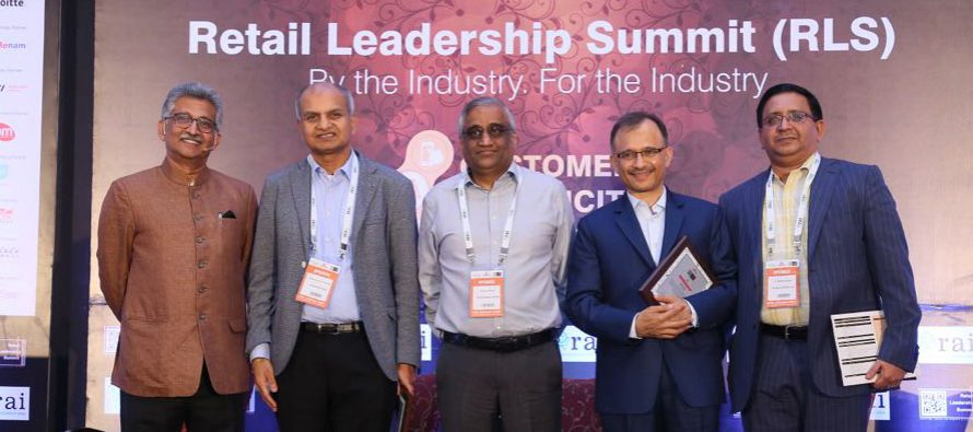 Setting the tone for the next in retail in India, the Retail Leadership Summit 2018 focused on Customer Centricity