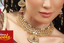 Reliance Jewels Launches Flagship Showroom in Gurugram