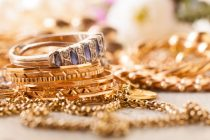 Gold Demand up 20%, But Buyers Prefer Light-Weight Jewellery