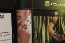 Azza Fahmy opens jewellery store in Burlington Arcade