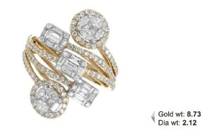 Kosha Fine Jewels
