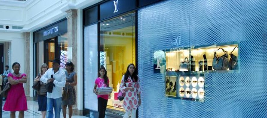 India's luxury market to cross $30 bn by year-end: Assocham
