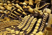UAE gold jewellery demand hits 20-year low in 2017: World Gold Council