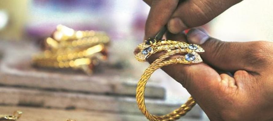 Top jewellery brands Tanishq, TBZ, Kalyan under human rights scanner