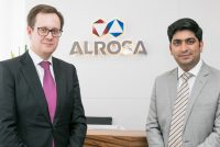 Alrosa boosts hope for diamonds with Mumbai office launch
