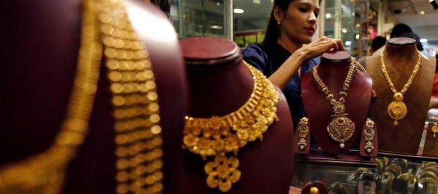 Gold Import Increases 20% Ahead of Akshaya Tritiya