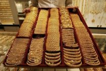 Gold prices rise, 22k priced at Dh150 in Dubai