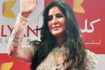 Katrina Kaif roped in by Kalyan Jewellers as the brand's global ambassador