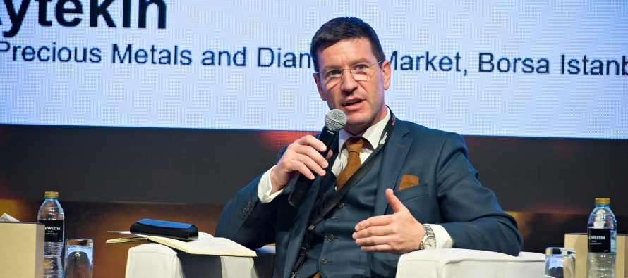 DMCC'S Dubai Precious Metals Conference looks at future of global exchanges