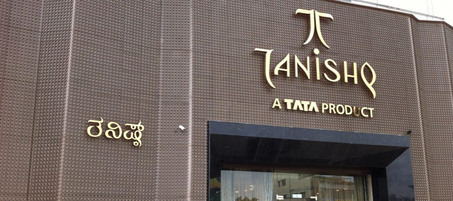 Titan launches integrated format store in Hyderabad