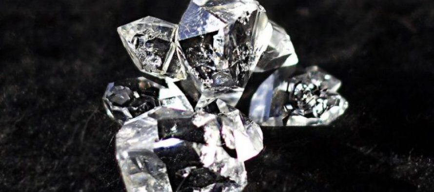 Alrosa auctions 101 special-sized diamonds for $14.8m