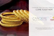 Candere by Kalyan Jewellers launches Noor – Moroccan Jewellery collection for Eid