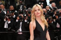 International celebrities select Platinum jewellery throughout 71st annual Cannes film festival