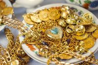 How to Strike Gold by 'Gilt'-Tripping