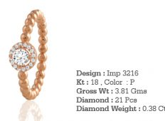 Fancy Diamonds India Pvt . Ltd.