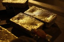 Iran's gold demand set for spurt before Trump sanctions bite
