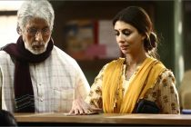 Shweta Bachchan makes acting debut with father in latest Kalyan Jewellers ad