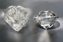 Rough Diamond Imports Doubled in Last One Decade