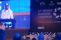 Rising Middle East tension forces World Diamond Congress to cancel
