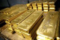 Gold Near 1-Week High as Soft US Inflation Data Dents Dollar