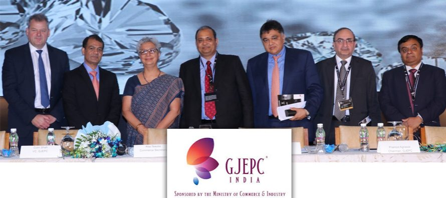 The GJEPC and banks map the route to safer industry financing