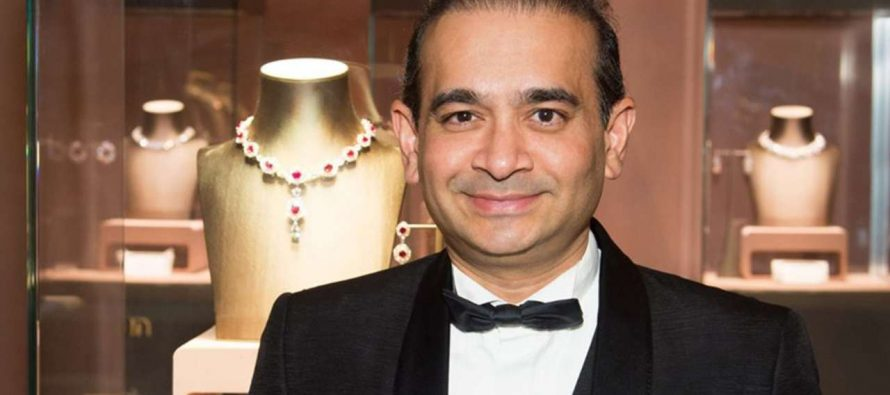 ED Attaches Rs 147.72 Crore of Jeweller Nirav Modi's Assets