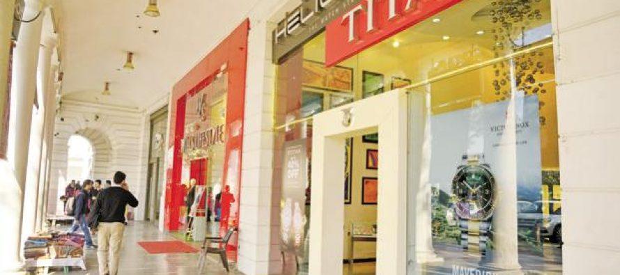 CaratLane's financials on track, says Titan's C K Venkataraman