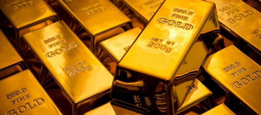 Gold exports down 13% post-GST
