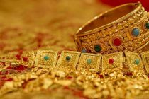 India's gold industry 'faces transition' in 'challenging' 2018