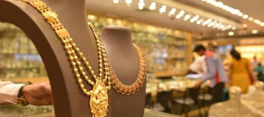 Up to 70% off on jewellery in Dubai for 1 month
