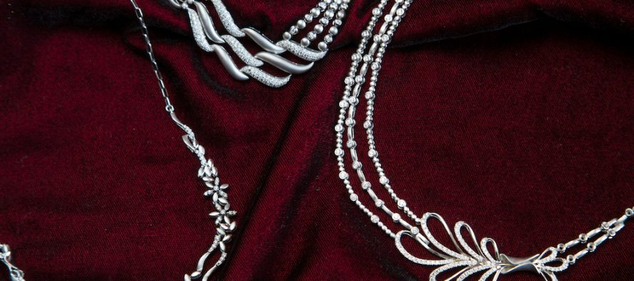 India's platinum imports for jewellery to grow by 25%