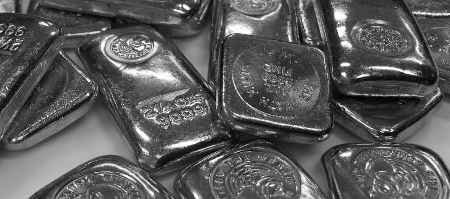 Sale of Platinum continues to grow in India: PGI