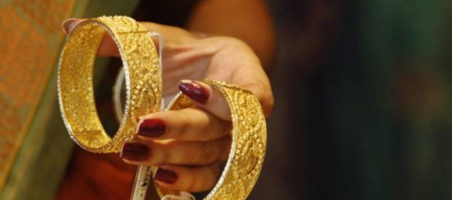UAE gold prices fall to lowest this year?