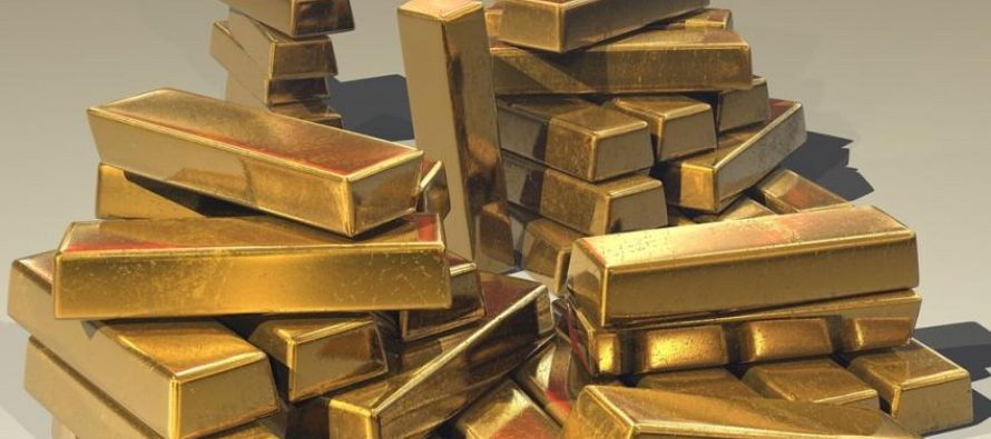 Gold ETFs register Rs 570 crore outflow in 2018; asset base drops 6%