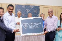53-year-old SRDC Unveils its New Avatar as IIG (International Institute of Gemology) with a Brand New Institute