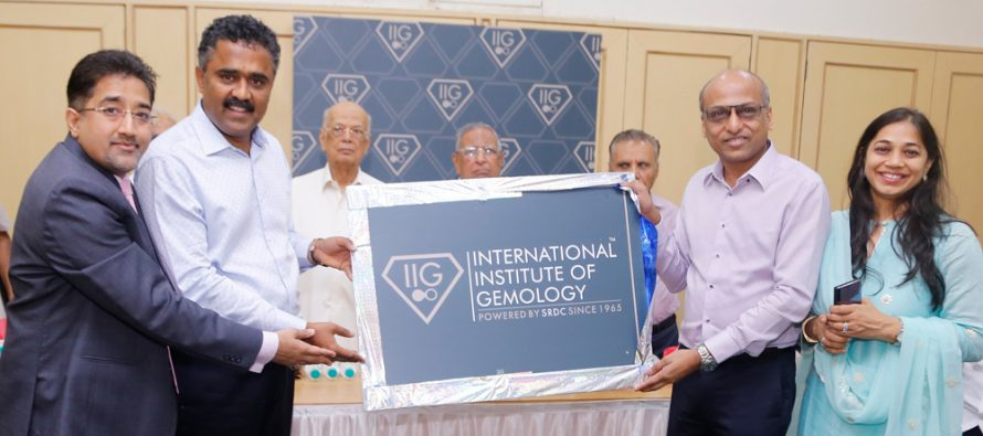 53-year-old SRDC Unveils its New Avatar as IIG