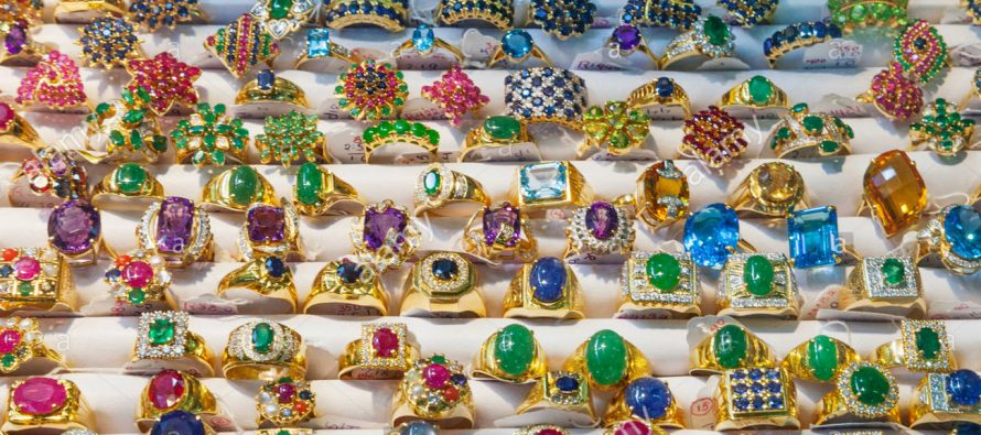 India invites Myanmar gem merchants to IIJS 2018