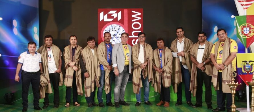 IGI D Show completes the 8th edition run successfully