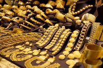 At 52MT, Gold Imports Plunge to an 8-Year Low