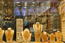 Dubai Gold Souq set to get a glittering makeover