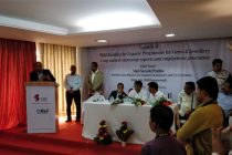 Suresh Prabhu Inaugurates GJEPC's Skill Training Program in Sindhudurg