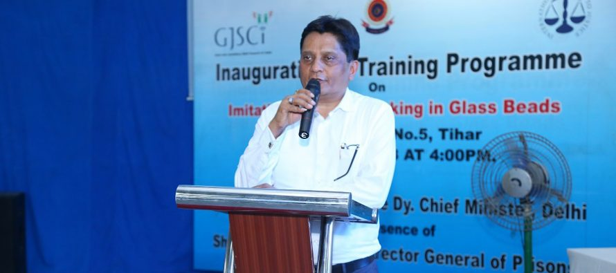 GJC extends support to GJSCI for WorldSkills Competition to be held in Russia